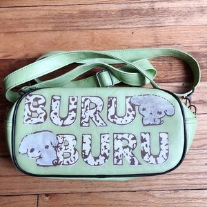 Handbags - Buru Buru Crossbody Bag